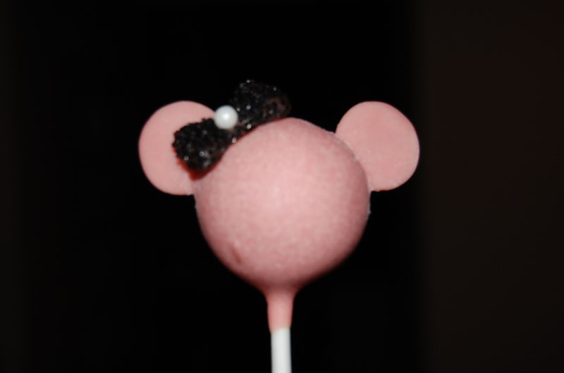 Minnie pop