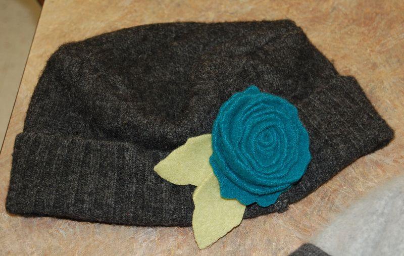 Ginas-Hat