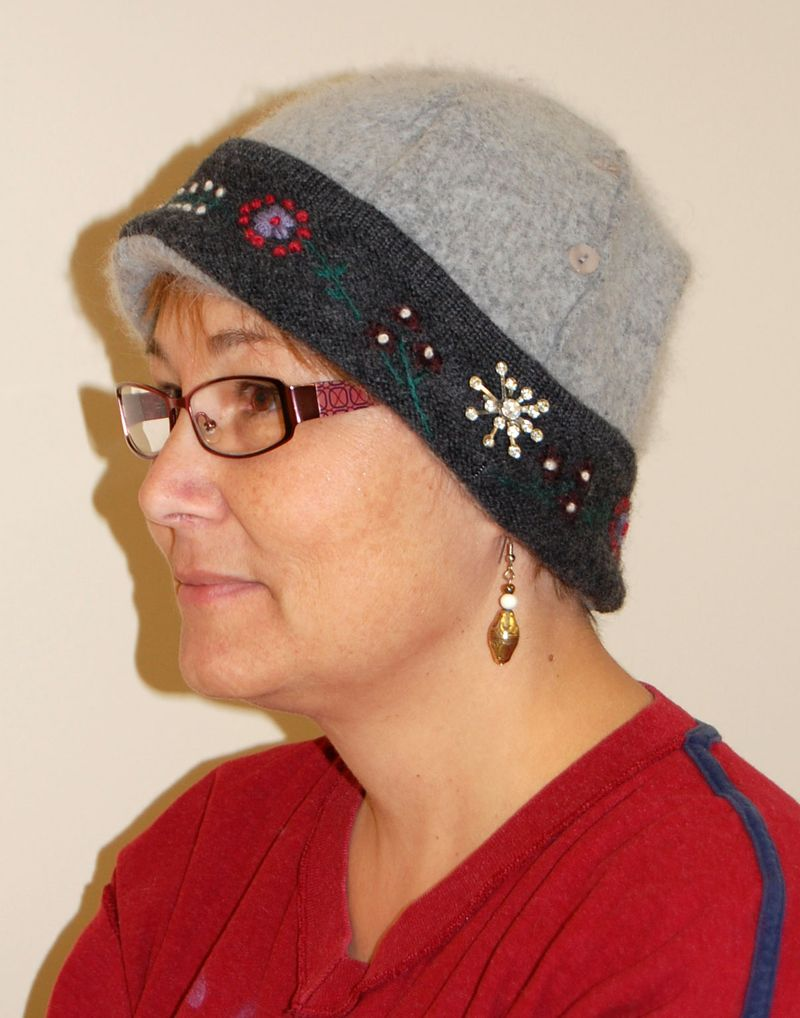 Barb-with-Hat